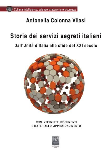 """Photo of """"Più libri più liberi': giorno 8 Dicembre, Servizi Segreti!"""
