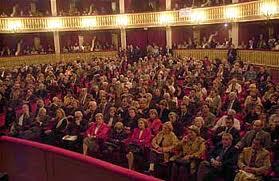 Photo of Rassegna teatrale dai Sei Personaggi a Zio Vanja ai Corti di giovani autori