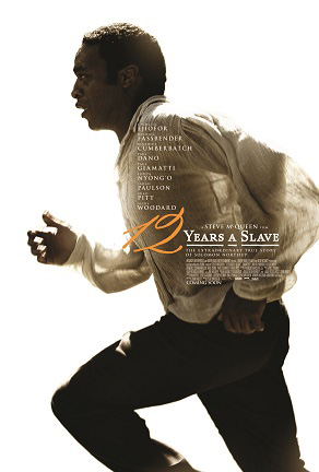 Photo of 12 Years a Slave