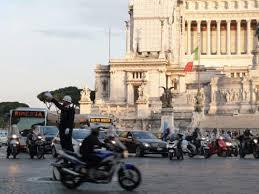 Photo of Venerdì 10 gennaio nuovo blocco della circolazione a Roma