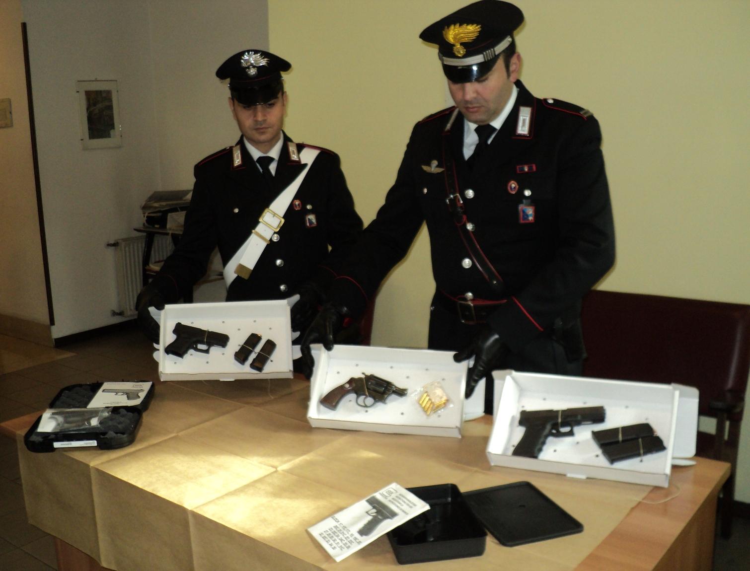 Photo of Offensiva dei Carabinieri contro la delinquenza del quartiere di Tor Bella Monaca