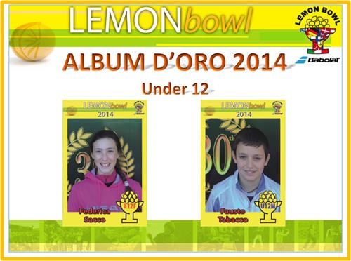 """Photo of Conclusa la 30^ edizione del Torneo Giovanile Internazionale di Tennis """"Lemon Bowl"""""""