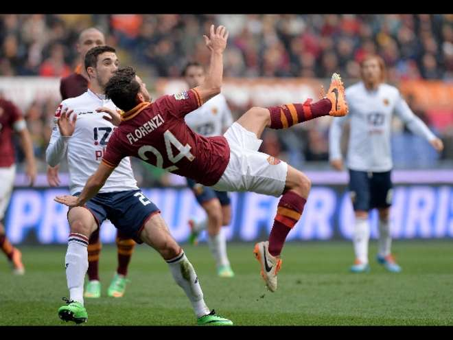 Photo of La Roma gira a 44 punti, ora inizia la sfida finale!