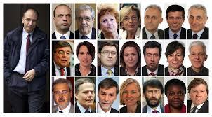 Photo of Il Governo Letta  ha mangiato il panettone. Ma rischia di non gustare la colomba pasquale