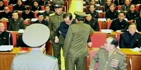 Photo of Corea del Nord: sarebbe agghiacciante l'esecuzione di Jang Song-Thaek
