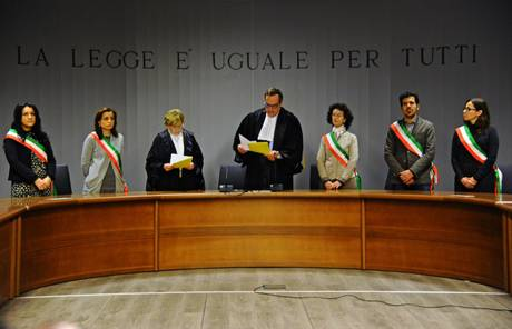 Photo of Processo Meredith: Condannati Amanda e Raffaele