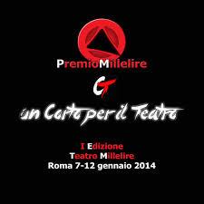 Photo of Teatro Millelire di Roma : Grande successo per il Premio di Corti Teatrali