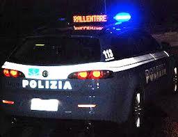 Photo of Maltempo nella Capitale e l'impegno della Polizia Stradale