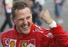 """Photo of Michael Schumacher: """"Lento ed incerto processo di ritorno alla vita"""""""