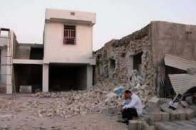 Photo of Terremoto in Iran. Un morto e 12 feriti. Scosse anche in Italia