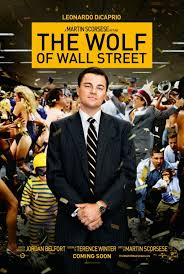 Photo of The Wolf of Wall Street