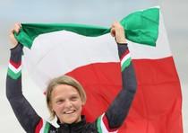 Photo of Sochi: Fontana argento nei 500m short track