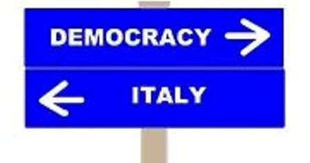 Photo of Questa non è più democrazia