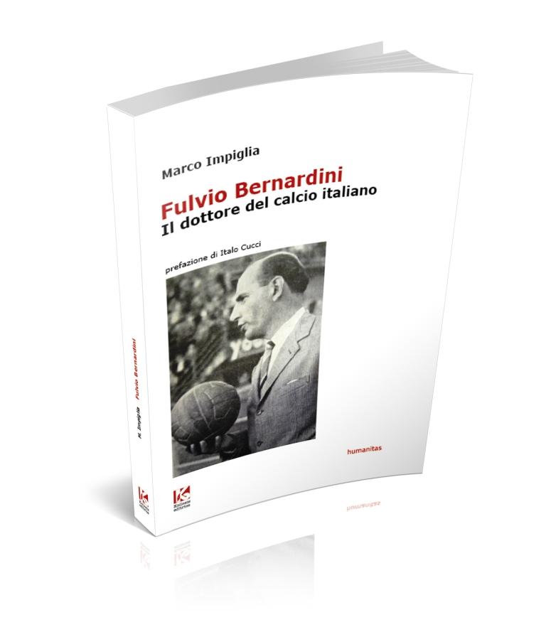 """Photo of Presentazione del volume """"Fulvio Bernardini. Il dottore del calcio italiano"""""""