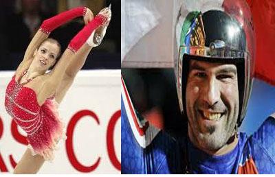 Photo of Prime medaglie giochi Olimpici, Kostner-Zoeggeler ok –  Sage Kotsenburg primo oro di Sochi