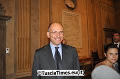 Photo of Mentre l'Italia dei suicidi e chiusura delle attività piange anche  i danni del maltempo, almeno il Premier Letta fa sorridere!