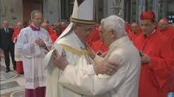 """Photo of Papa Francesco crea i suoi primi 19 nuovi cardinali: """"La Chiesa ha bisogno del vostro coraggio"""""""