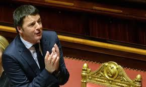Photo of Il Senato da la fiducia a Renzi…