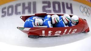 Photo of Sochi: doping, positivo bobbista Frullani. Primo oro Ucraina. Fontana esce ai quarti nei 1000
