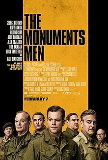 Photo of The Monuments Men : un eroico salvataggio d'opere d'arte