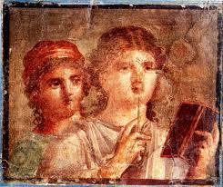 """Photo of A Roma la Mostra """"La Biblioteca Infinita. I luoghi del sapere nel mondo antico"""""""