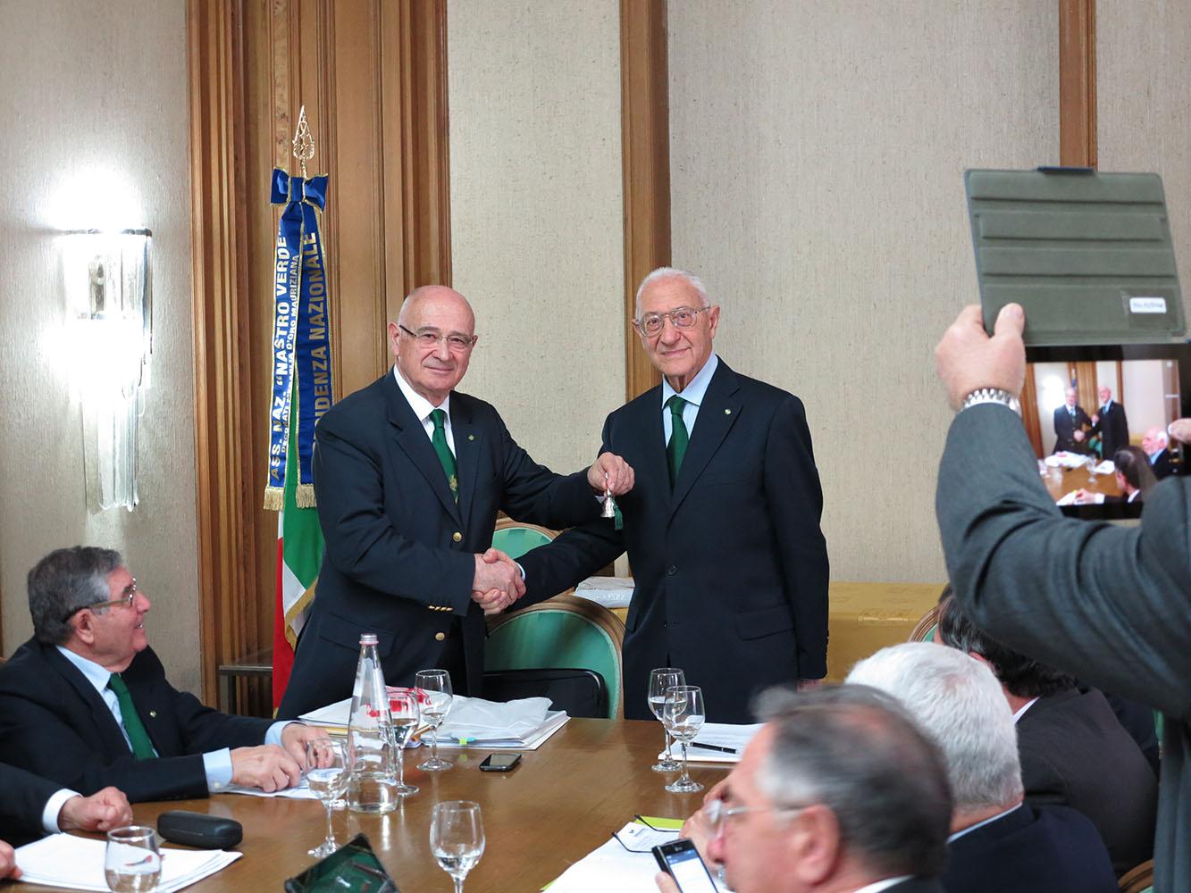 Photo of Medaglie d'Oro Mauriziane: eletto il nuovo Consiglio Nazionale