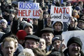 Photo of Autodeterminazione della Crimea, un triste precedente gela le Nazioni Unite