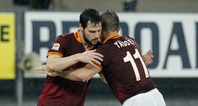 Photo of Ancora Roma, ancora Destro!