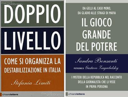"""Photo of Sui misteri dello """"Stato invisibile""""….."""