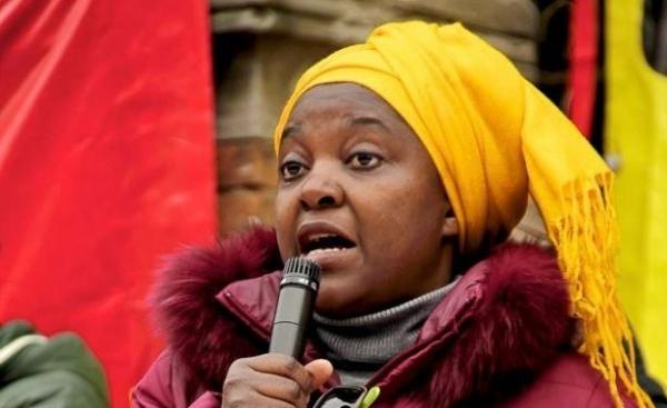 Photo of A giudicare dai rimborsi chiesti, si era perfettamente integrata la ex ministro Cécile Kyenge