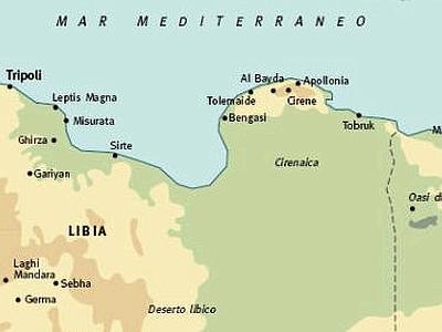 Photo of Rapito un tecnico italiano in Libia