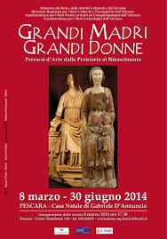 "Photo of A Pescara la mostra ""Grandi madri grandi donne"""