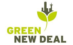 Photo of Rapporto sulla Green Economy 2013 : Un Green New Deal per l'Italia