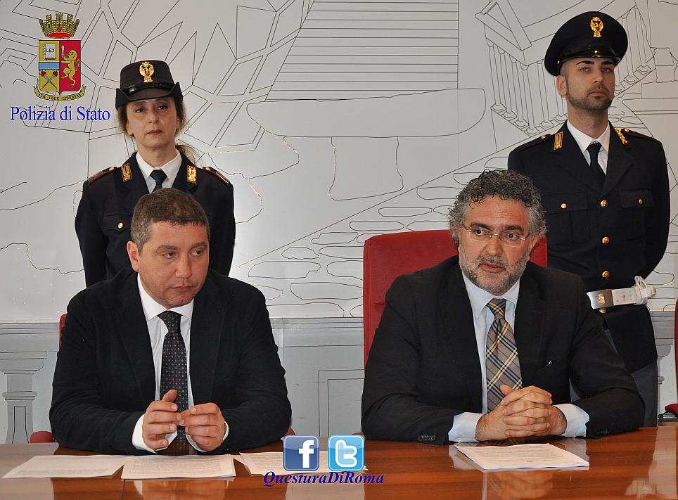 Photo of Arrestati dalla Polizia gli autori dell'omicidio di Serafino Maurizio Cordaro