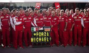 Photo of Schumacher: bisogna prepararsi al peggio