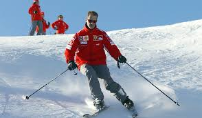 Photo of Schumacher: forse un  trasferimento a casa