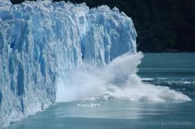 Photo of Lo scioglimento dei ghiacci libera i composti organici persistenti (POP)
