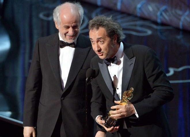 """Photo of """"La Grande Bellezza"""" trionfa nella notte degli Oscar!"""