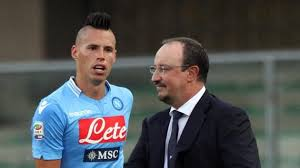 Photo of Benitez conferma Hamsik