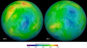 """Photo of """"Buco dell'ozono"""" a rischio ingrandimento!"""