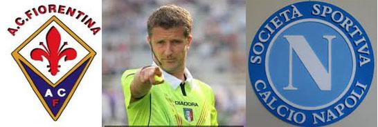 Photo of Finale di Coppa Italia: arbitrerà Orsato. Venerdì le due squadre saranno in udienza da Papa Francesco