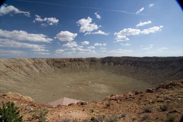 Photo of Meteor Crater, il più antico e grande cratere della Terra