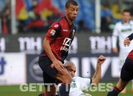 Photo of Contro il Cagliari arriva la quarta sconfitta consecutiva per il Genoa. Nelle altre gare del pomeriggio 1-1 del Napoli a Udine e vittorie delle milanesi