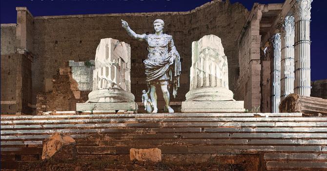 Photo of Foro di Augusto. 2000 anni dopo