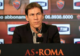 """Photo of Roma. Parla Garcia: """"Per me siamo outsider, ma se ci danno favoriti va bene""""."""