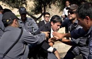 Photo of Gerusalemme: nel giorno della Resurrezione, ancora violenza
