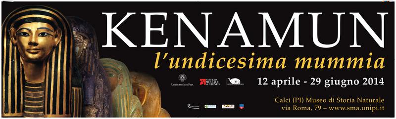 Photo of Il mistero dell'undicesima mummia in una mostra a Calci