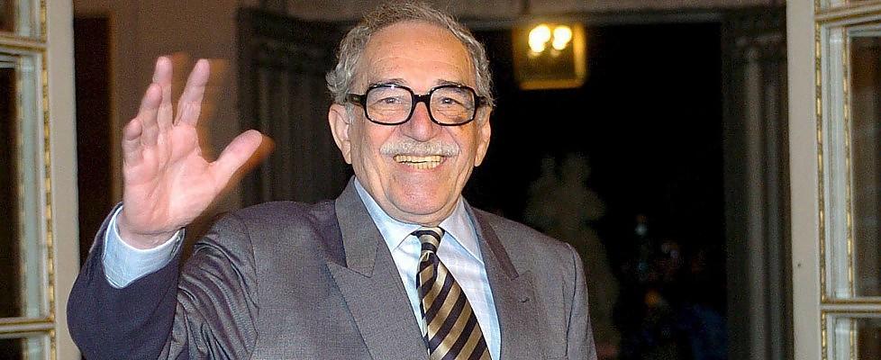Photo of Adios Gabriel! Omaggio a Gabriel Garcia Marquez, tra i più grandi del Nocevento