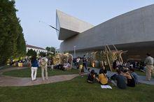 Photo of Il Museo Maxxi di Roma celebra la 44esima Giornata della Terra