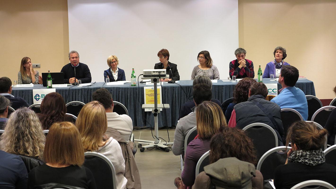 Photo of Conferenza romana sul Mutismo Selettivo, un disturbo poco conosciuto